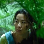 Michelle Yeoh as a botanist in Sunshine (Danny Boyle, 2007)